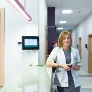 Salmed - NZOZ Łęczna - lekarze