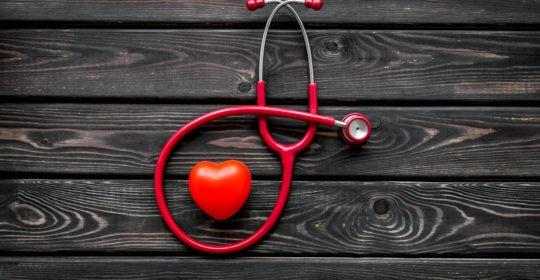 Kiedy warto wybrać się do kardiologa ?