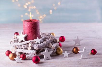 Święta, święta… magiczny czas…